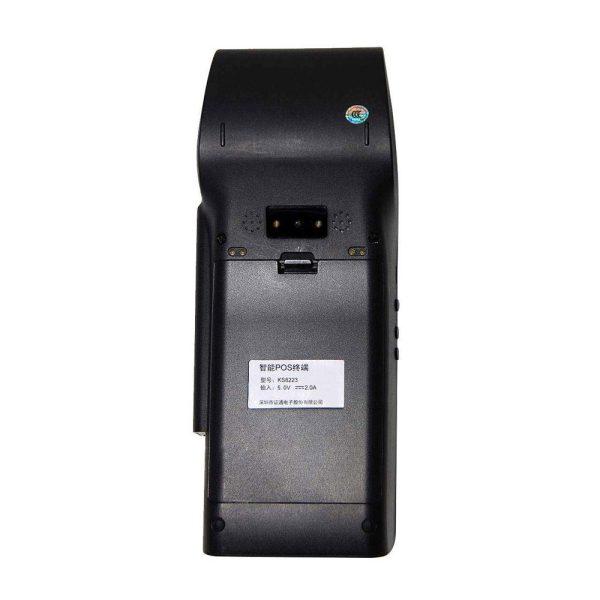 اندروید پوز و PDA صنعتی SZZT KS8223