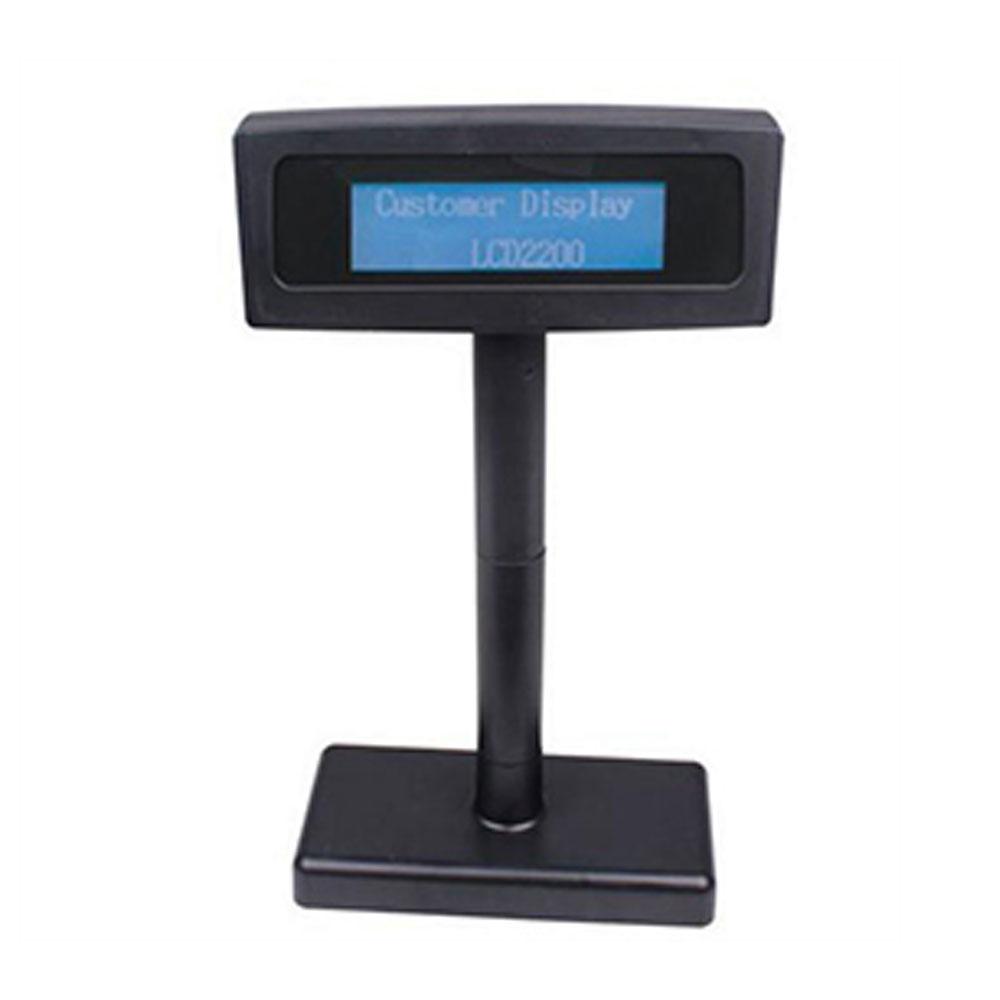 نمایشگر مشتری (VFD)