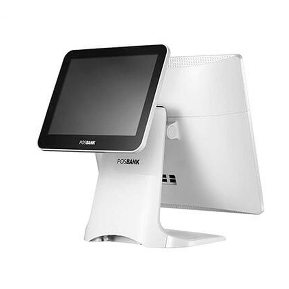 نمایشگر مشتری(LCD)